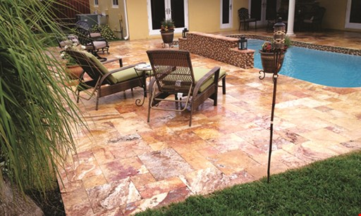 Product image for NATIONAL BRICK PAVERS $350 off Paver Installation