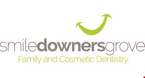 Smile Downers Grove logo