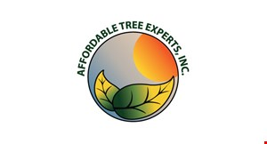 Affordable  Tree Experts logo