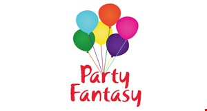 Party Fantasy logo