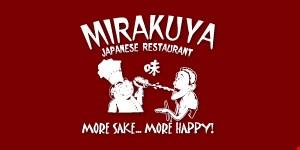 Mirakuya Japanese Restaurant logo