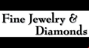 Fine Jewelry & Diamonds logo