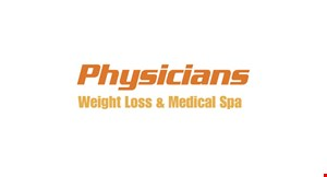 Physicians Weight Loss Clinic logo