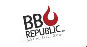 BBQ Republic logo