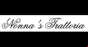 Nonna's Trattoria logo