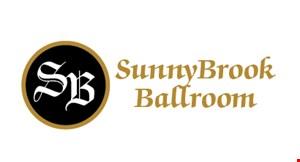 Sunnybrook Ballroom logo