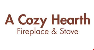 A Cozy Hearth Fireplace & Stove, LLC logo