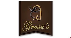 Grassi's Restaurant logo