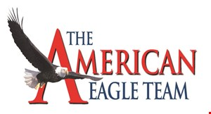 The American Eagle Team at Coldwell Banker Residential Brokerage logo