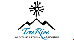 Tres Rios Golf Course logo