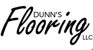 Dunn's Flooring LLC logo