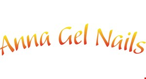 Anna Gel Nails logo