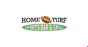 Home Turf Sports Bar & Grill logo