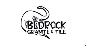 Bedrock Granite & Tile logo