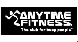 Anytime Fitness Casselberry logo