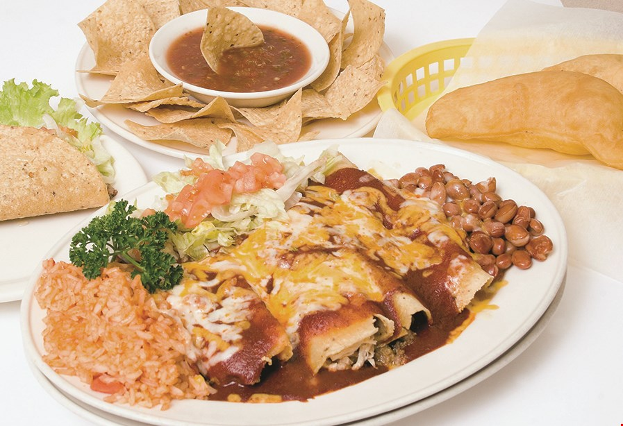 Product image for Casa Tequila $5 OFF DINE IN OR TAKE OUT purchase of $25 or more, valid mon- thurs only.