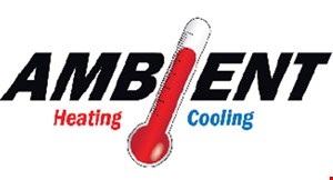 Ambient Heating & Cooling logo