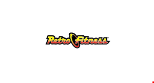 Retro Fitness Lumberton logo