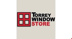 Torrey Door & Windows logo