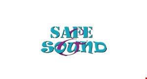 Auto Safe & Sound logo