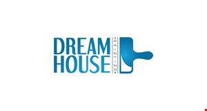 Dream House Painting logo