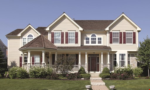 Product image for Dream House Painting $350 off complete exterior painting special. 10% off any interior painting service.