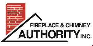 Fireplace & Chimney Authority Inc. logo