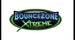 Bounce Zone Xtreme logo