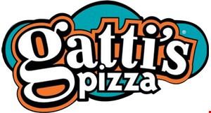 Gatti's Pizza logo