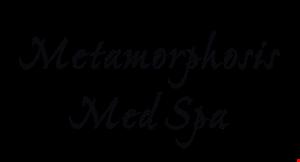 Metamorphosis Med Spa logo