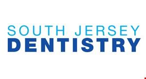 South Jersey  Dentistry logo