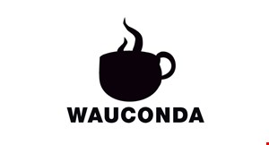 Wauconda Cafe logo