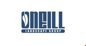 Oneill Landscaping logo