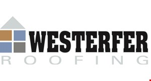 Westerfer  Roofing logo