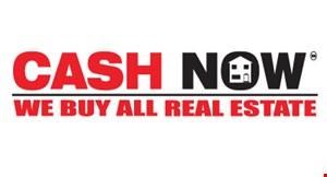 Cash Now logo