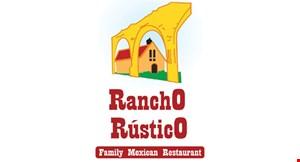 Rancho Rustico logo