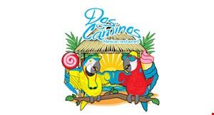 Dos Caminos Mexican Restaurant logo