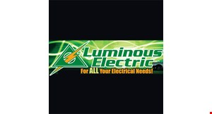 Luminous Electric logo