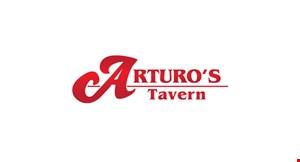 Arturo's Tavern logo