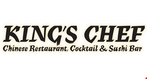 King's Chef logo