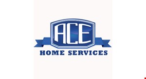 Product image for Ace Home Services $100 CREDIT towards any Patriot UV Air Purifier System.