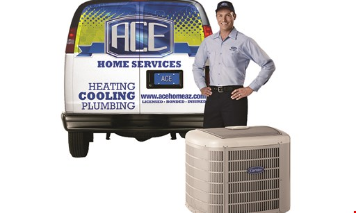Product image for Ace Home Services $50 OFF Any Plumbing Service With Repairs Over $500