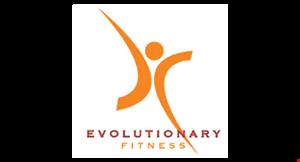 Evolutionary Fitness logo
