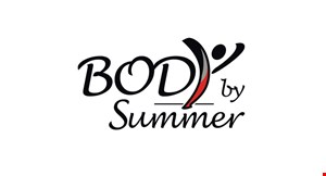 Body By Summer logo