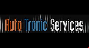 Auto Tronic Services logo