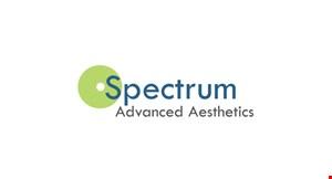 Spectrum Advanced Aesthetics logo