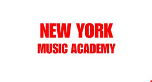 New York Music Academy logo