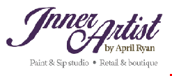 Inner Artist Studio logo
