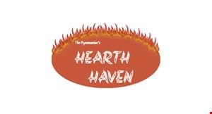 Hearth Haven logo