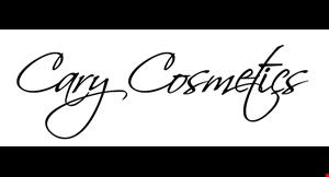 Cary Cosmetics logo